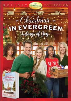 Christmas in Evergreen Tidings of Joy