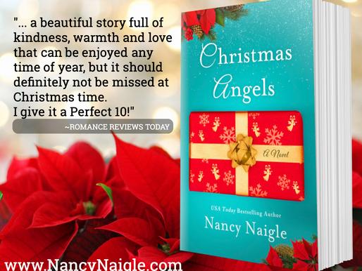 Christmas Angels Excerpt