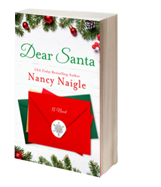 Got NetGalley? Get Dear Santa Before Release Day!