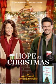 Hope at Christmas Movie