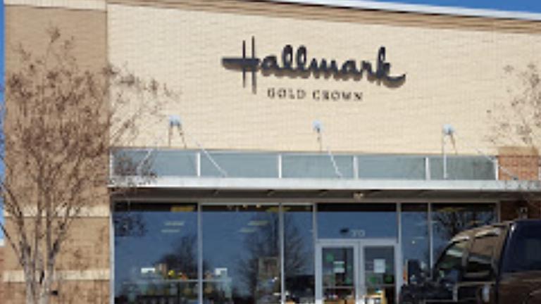 Hallmark Author Meet & Greet (Concord, NC)