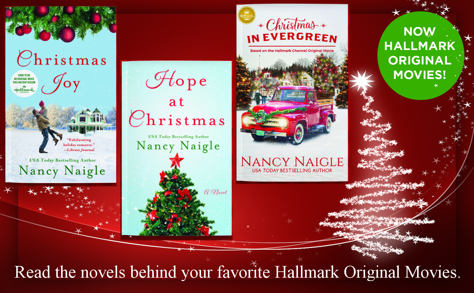 Hope At Christmas.Hope At Christmas By Nancy Naigle