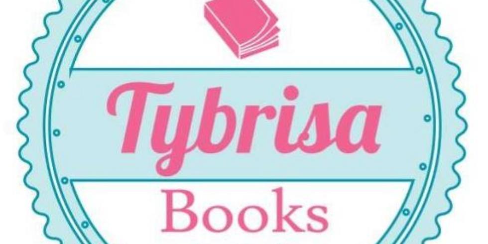 BOOK SIGNING: Tybrisa Books, Lenoir NC
