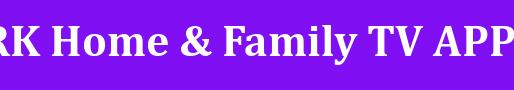 Nancy Naigle on Hallmark Home & Family Friday