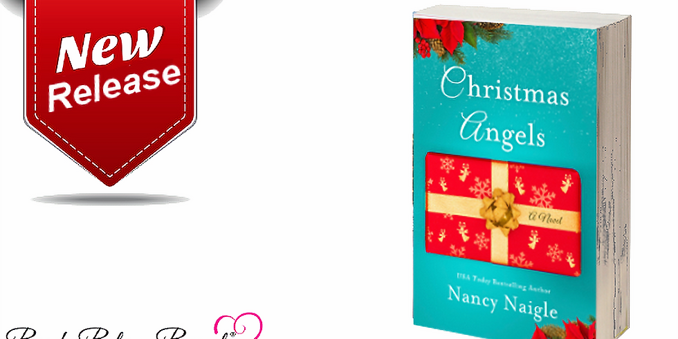 2019 BOOK RELEASE: Christmas Angels