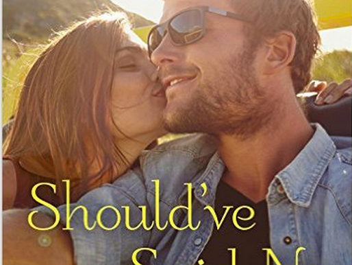 FREE Short Story Preview of SHOULD'VE SAID NO!