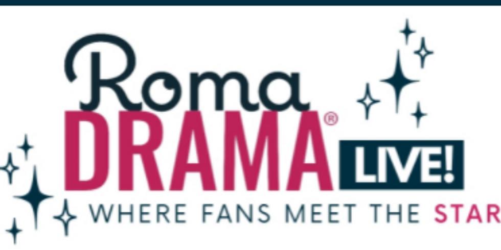 RomaDrama LIVE! Nashville