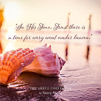 The Shell Collector Quote In His Time