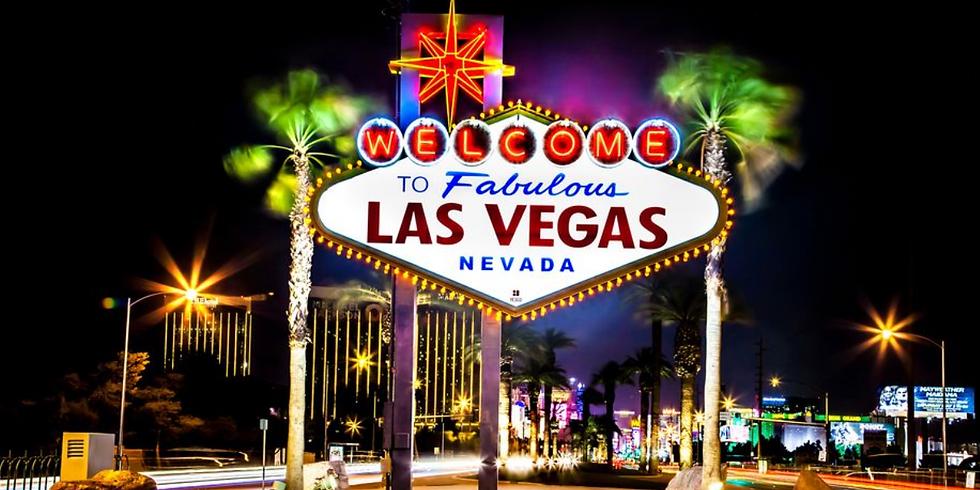 December 7 - 15 - Viva Las Vegas