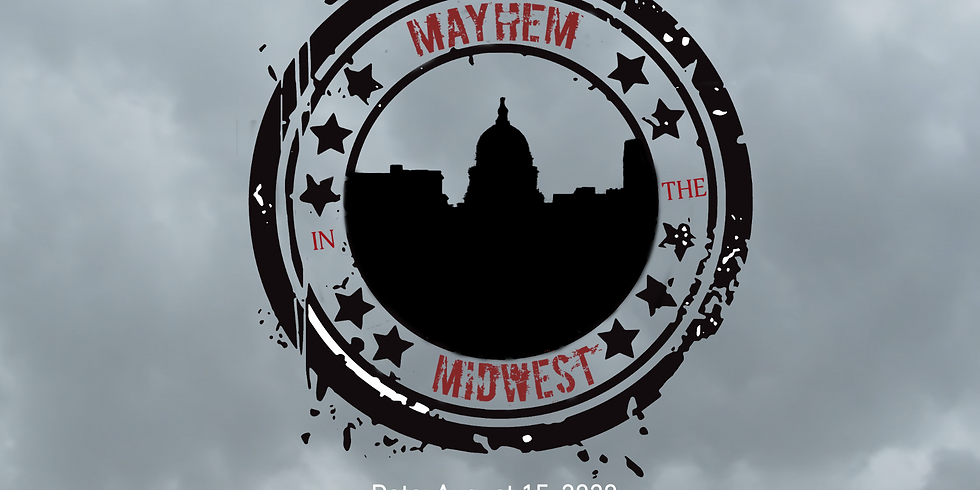 2020 Mayhem In The Midwest, Madison, WI