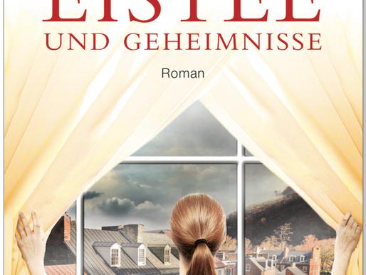 Sweet Tea and Secrets - German Translation Release Date ~ November 4th