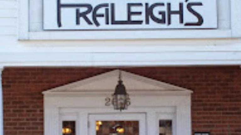 Let's Shop Together at Fraleigh's Boutique