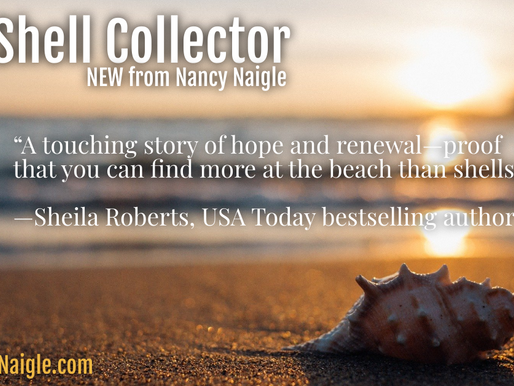 Early Reviews for THE SHELL COLLECTOR
