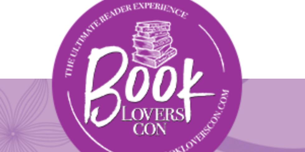 Tentative - Book Lovers Con 2020