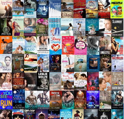 Beach Reads Giveaway! Ends 7/10 ~ Hurry.