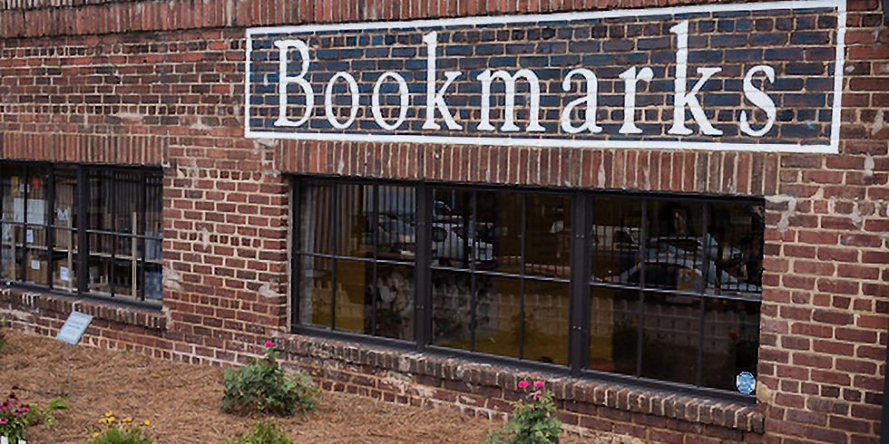 BOOK SIGNING: Winston-Salem, NC