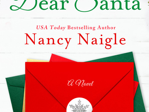 "If you enjoyed ""You've Got Mail"" you're going to love Dear Santa!"
