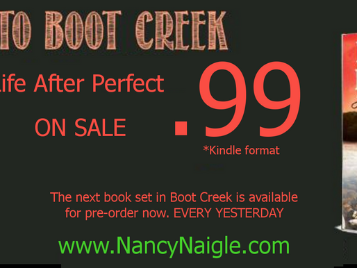 A Perfect Price ~ $3 off...just .99 cents