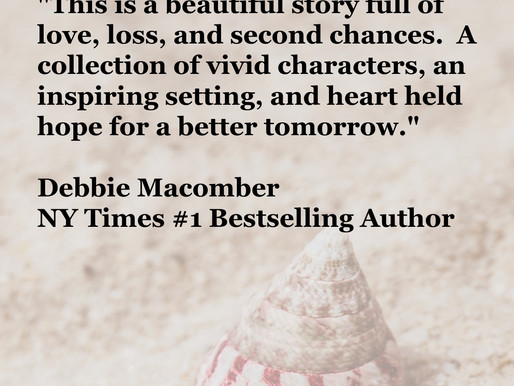 Cover Quote for The Shell Collector