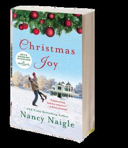 Christmas Joy Mass Market Paperback