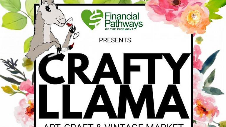 CRAFTY LLAMA Fest (East Bend, NC)