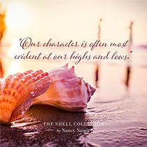 The Shell Collector Quote Character