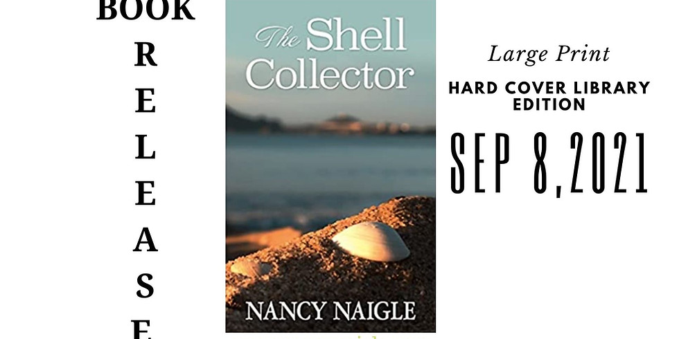 Hardback Release:: The Shell Collector