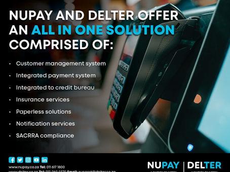 NuPay | Delter