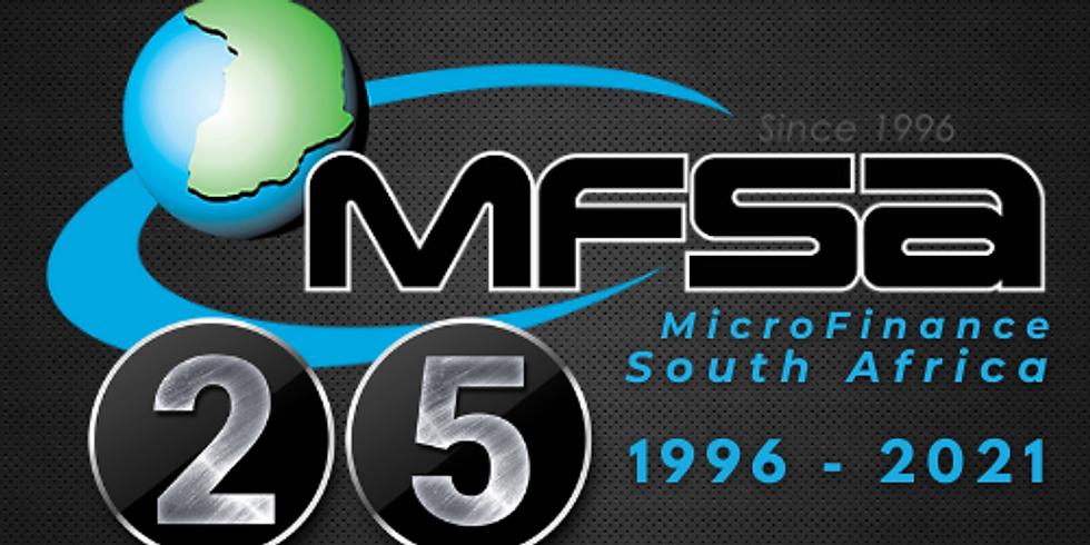 MFSA 25th Birthday Celebration