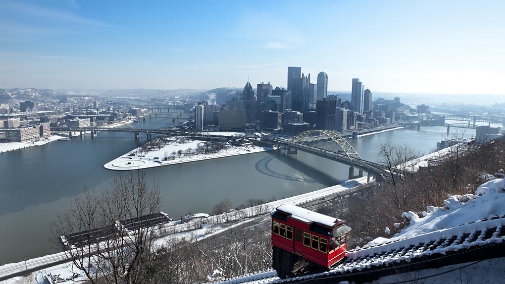 Pittsburgh HVAC Winter Checklist