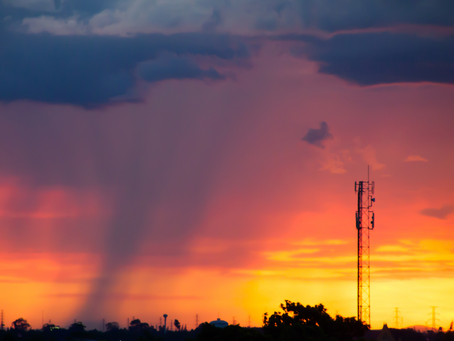 How To: Plan for a Rain Storm and Keep Your HVAC Unit Safe