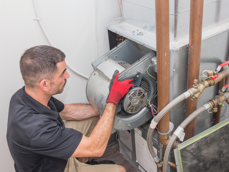 Steps for Winterizing Your HVAC System