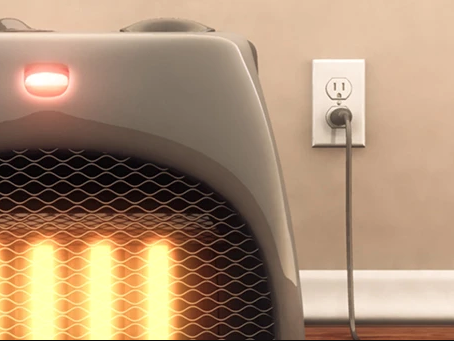 Safety Tips for Your Space Heater