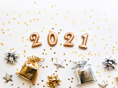 HVAC New Year's Resolutions for 2021