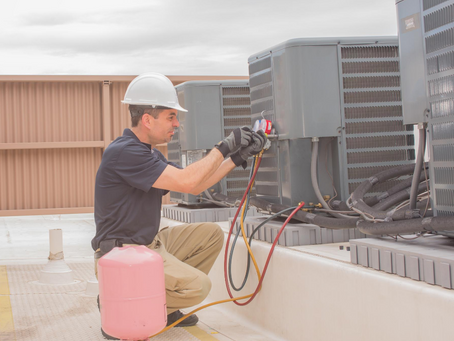 Prevent Costly Repairs on Your HVAC System