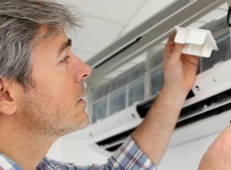 Advantages of Preventative AC Maintenance