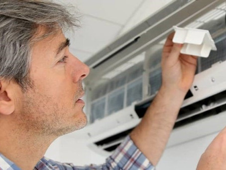 Advantages of Preventative AC Maintenance