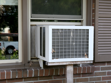 Should I Upgrade to Central Air in My Old House?