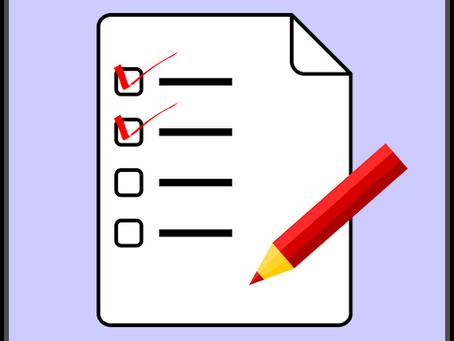 HVAC Checklist for Winter