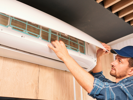 Buying a New Air Conditioner? Ask These 5 Questions!