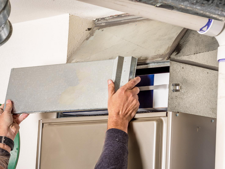 Is Your Furnace Blowing Cold Air?