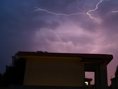 Preparing Your HVAC Unit for Stormy Weather