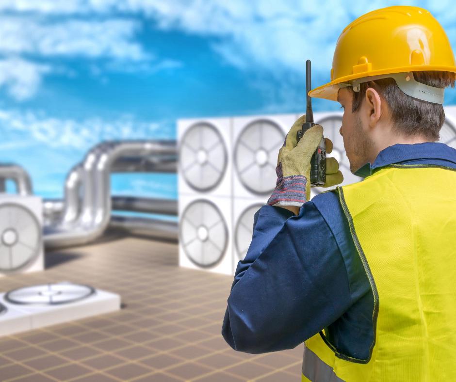 Prevent Costly HVAC Repairs