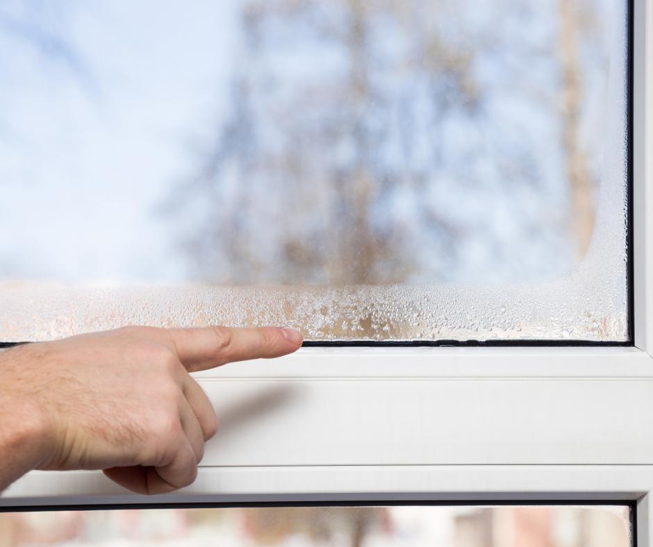 Lower Home Humidity