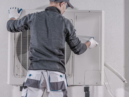 Why Heating Maintenance in Fall Is Vital