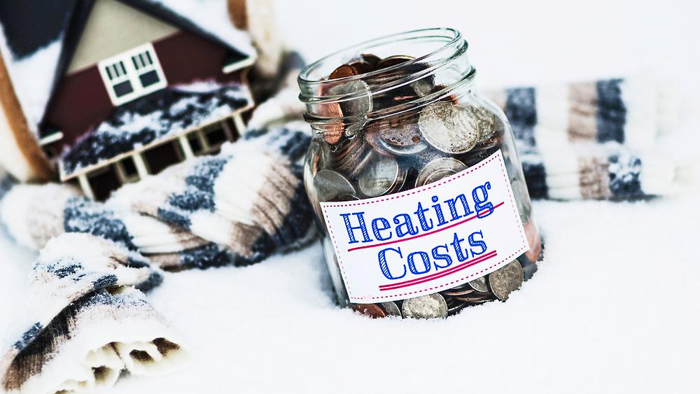 Heating Bill So High