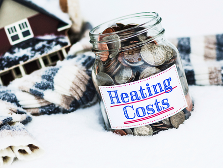 Why is My Heating Bill So High and What Can I Do About It?