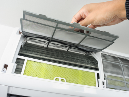 Does My AC Need an Air Filter?