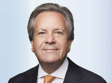 Conversation with Barry Stowe, INED Zurich Insurance and Senior Advisor Prudential PLC
