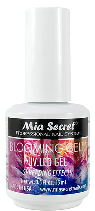 BLOOMING GEL FOR NAILS